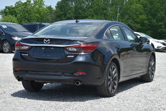 2016 Mazda Mazda6 i Grand Touring Naugatuck, Connecticut 4