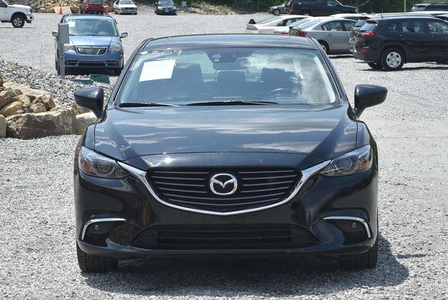 2016 Mazda Mazda6 i Grand Touring Naugatuck, Connecticut 7
