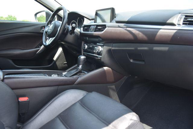 2016 Mazda Mazda6 i Grand Touring Naugatuck, Connecticut 9