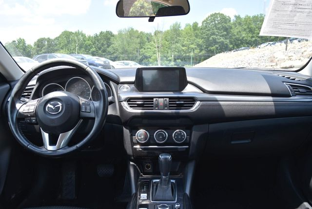 2016 Mazda Mazda6 i Sport Naugatuck, Connecticut 10