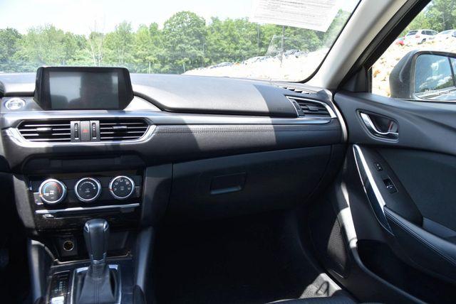 2016 Mazda Mazda6 i Sport Naugatuck, Connecticut 11