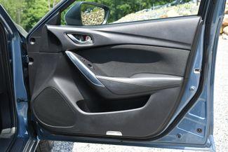 2016 Mazda Mazda6 i Sport Naugatuck, Connecticut 9