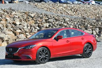 2016 Mazda Mazda6 i Grand Touring Naugatuck, Connecticut