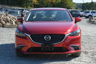 2016 Mazda Mazda6 i Grand Touring Naugatuck, Connecticut 7