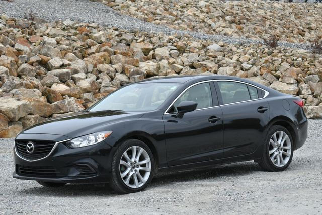 2016 Mazda Mazda6 i Touring Naugatuck, Connecticut