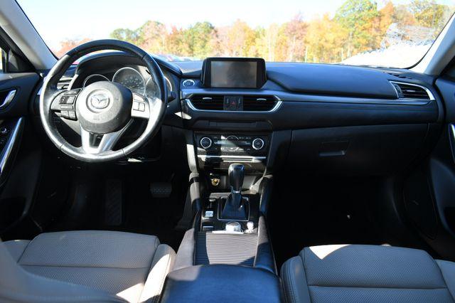 2016 Mazda Mazda6 i Touring Naugatuck, Connecticut 16