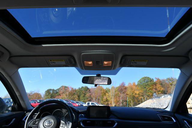 2016 Mazda Mazda6 i Touring Naugatuck, Connecticut 18