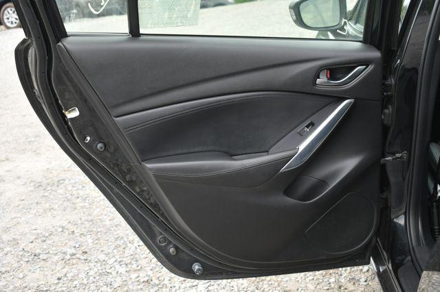 2016 Mazda Mazda6 i Touring Naugatuck, Connecticut 11