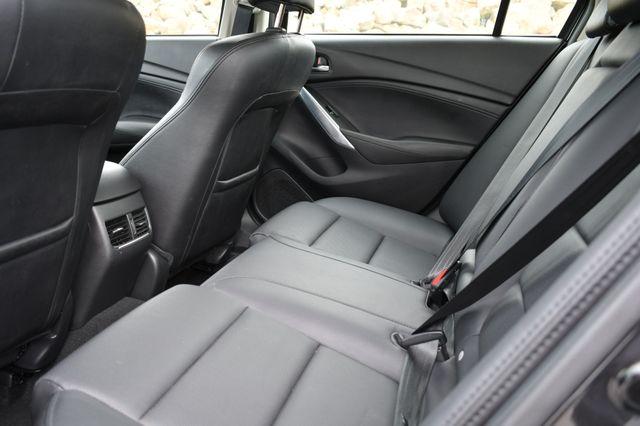 2016 Mazda Mazda6 i Touring Naugatuck, Connecticut 12