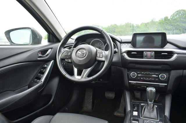 2016 Mazda Mazda6 i Touring Naugatuck, Connecticut 14