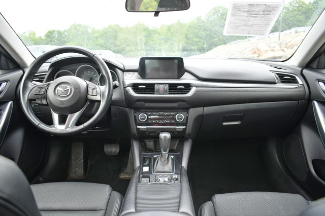 2016 Mazda Mazda6 i Touring Naugatuck, Connecticut 15