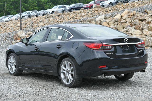 2016 Mazda Mazda6 i Touring Naugatuck, Connecticut 2