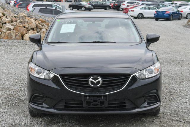 2016 Mazda Mazda6 i Touring Naugatuck, Connecticut 7