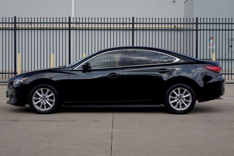 2016 Mazda Mazda6 i Sport*only 75k mi*Manual*EZ Finance** | Plano, TX | Carrick's Autos in Plano, TX