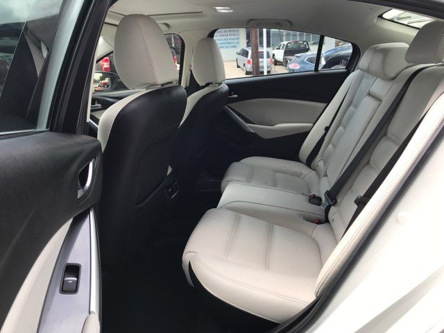 2016 Mazda Mazda6 i Grand Touring in San Antonio, TX 78212