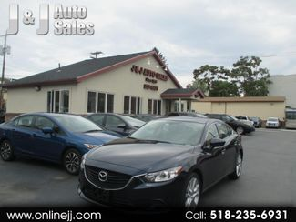 2016 Mazda Mazda6 i Touring in Troy NY, 12182