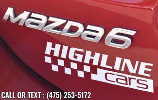 2016 Mazda Mazda6 i Touring Waterbury, Connecticut 13