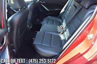 2016 Mazda Mazda6 i Touring Waterbury, Connecticut 17