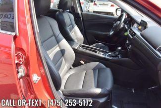 2016 Mazda Mazda6 i Touring Waterbury, Connecticut 19