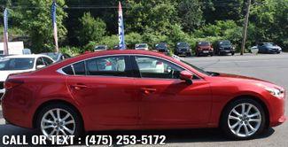 2016 Mazda Mazda6 i Touring Waterbury, Connecticut 5