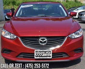 2016 Mazda Mazda6 i Touring Waterbury, Connecticut 7