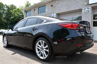 2016 Mazda Mazda6 i Touring Waterbury, Connecticut 5