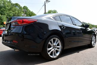 2016 Mazda Mazda6 i Touring Waterbury, Connecticut 6
