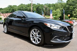 2016 Mazda Mazda6 i Touring Waterbury, Connecticut 8