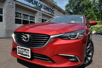 2016 Mazda Mazda6 i Grand Touring Waterbury, Connecticut 12