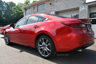 2016 Mazda Mazda6 i Grand Touring Waterbury, Connecticut 4
