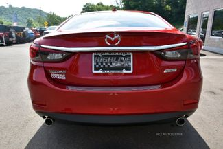 2016 Mazda Mazda6 i Grand Touring Waterbury, Connecticut 6