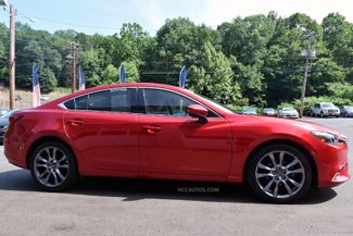 2016 Mazda Mazda6 i Grand Touring Waterbury, Connecticut 7