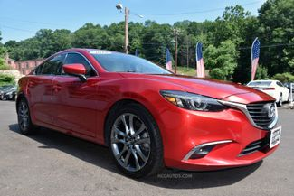 2016 Mazda Mazda6 i Grand Touring Waterbury, Connecticut 8
