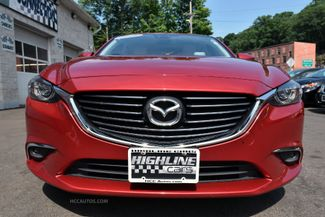 2016 Mazda Mazda6 i Grand Touring Waterbury, Connecticut 9