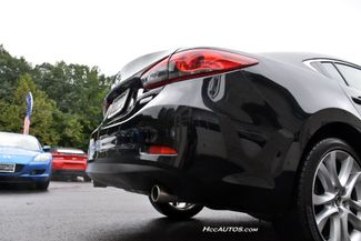 2016 Mazda Mazda6 i Touring Waterbury, Connecticut 10