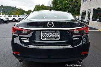 2016 Mazda Mazda6 i Touring Waterbury, Connecticut 11