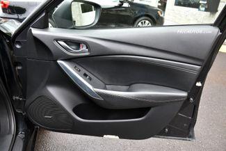 2016 Mazda Mazda6 i Touring Waterbury, Connecticut 21