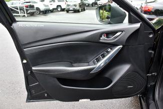 2016 Mazda Mazda6 i Touring Waterbury, Connecticut 25