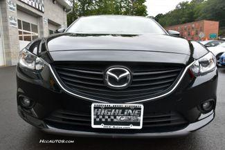 2016 Mazda Mazda6 i Touring Waterbury, Connecticut 8