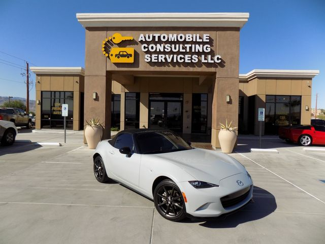 2016 Mazda MX-5 Miata Club in Bullhead City, AZ 86442-6452