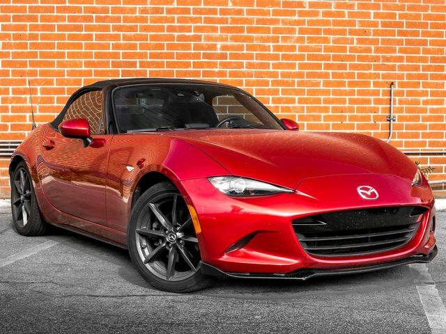 2016 Mazda MX-5 Miata Grand Touring Burbank, CA 2