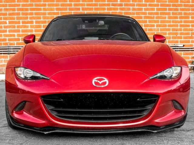2016 Mazda MX-5 Miata Grand Touring Burbank, CA 3