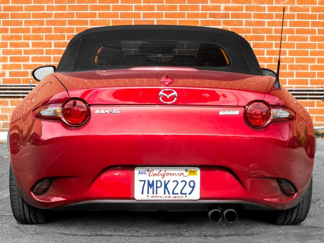 2016 Mazda MX-5 Miata Grand Touring Burbank, CA 4