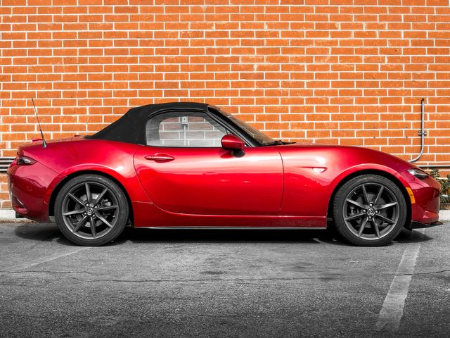 2016 Mazda MX-5 Miata Grand Touring Burbank, CA 5