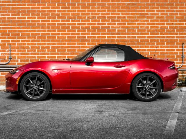 2016 Mazda MX-5 Miata Grand Touring Burbank, CA 6