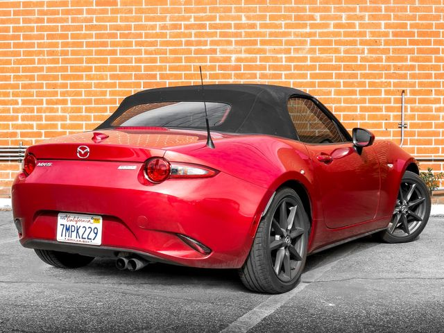 2016 Mazda MX-5 Miata Grand Touring Burbank, CA 7