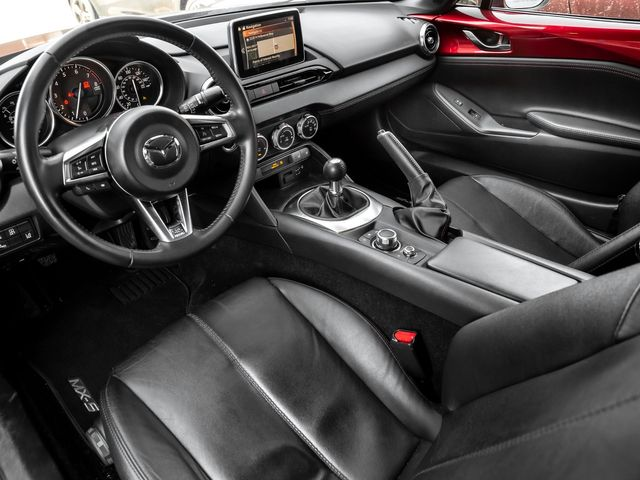 2016 Mazda MX-5 Miata Grand Touring Burbank, CA 22