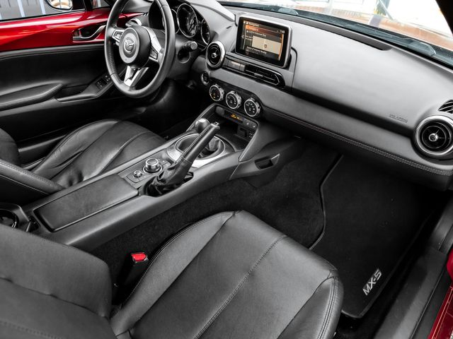 2016 Mazda MX-5 Miata Grand Touring Burbank, CA 24