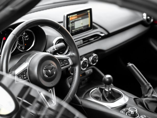 2016 Mazda MX-5 Miata Grand Touring Burbank, CA 26