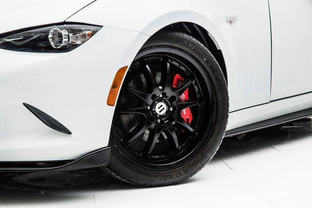 2016 Mazda MX-5 Miata Club W/ Brembo Pkg. & Upgrades in Carrollton, TX 75006